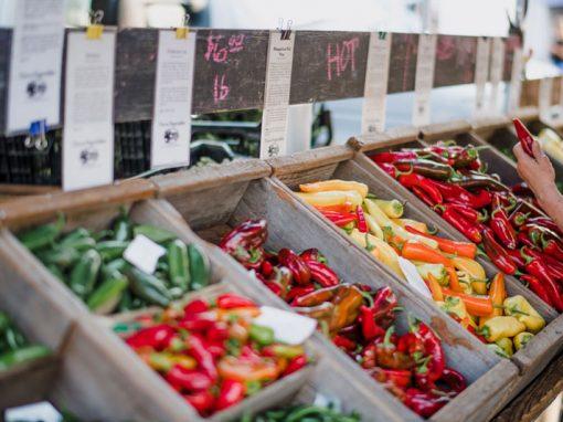 Princeton Farmer's Market