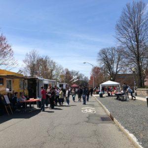 Princeton University Truckfest 2018