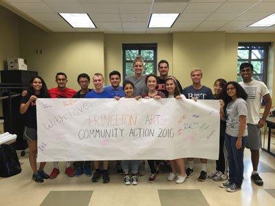Princeton University and the PACE program