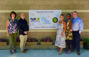 SHuPP partners with PCF and Rec Department