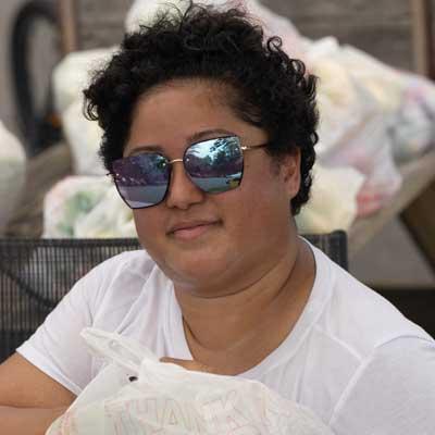 Trinidad Rodriguez
